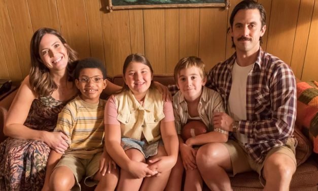 DIA DOS PAIS | Os seis pais mais incríveis das séries!