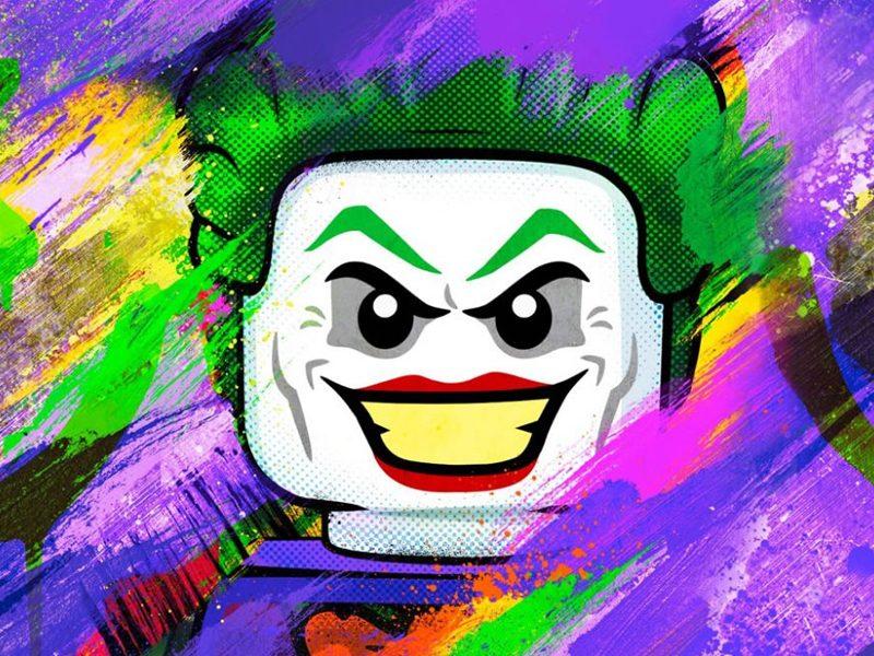 GAME XP   Ir ao evento vai ser sua chance de jogar Lego DC Super-Villains!