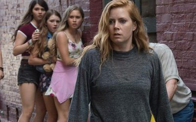 SHARP OBJECTS   Último episódio da temporada promete ser chocante!