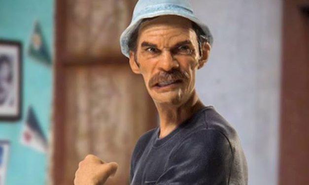 CHAVES | Seu Madruga e Quico ganham estátuas incríveis da Iron Studios!