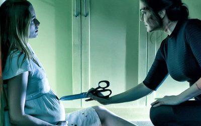 PERIGO NA ESCURIDÃO | Para não ter seu bebê roubado, terá que batalhar em novo filme da Netflix!