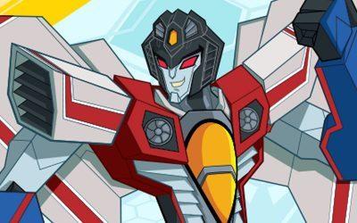 TRANSFORMERS   Novo desenho animado contará as origens dos robôs!