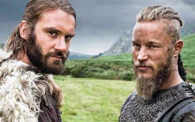 VIKINGS | Teoria: Quem é o verdadeiro pai de Ivar na história?