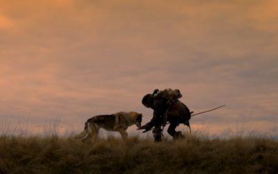 ALFA | Menino e lobo são obrigados a virar amigos em cenas inéditas do filme!