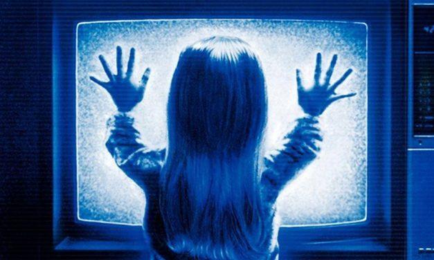 POLTERGEIST | Filme de terror vira tema de uma das casas de Halloween no Universal Orlando Resort!
