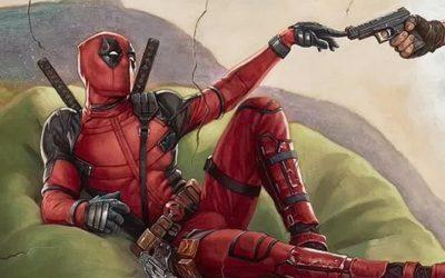 LOOKE | Guerra Infinita, Deadpool 2 e muito mais chegando nesse mês da Marvel!