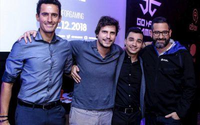 GO FOR GAMING | Projeto beneficente vem para mudar a imagem dos players no Brasil!