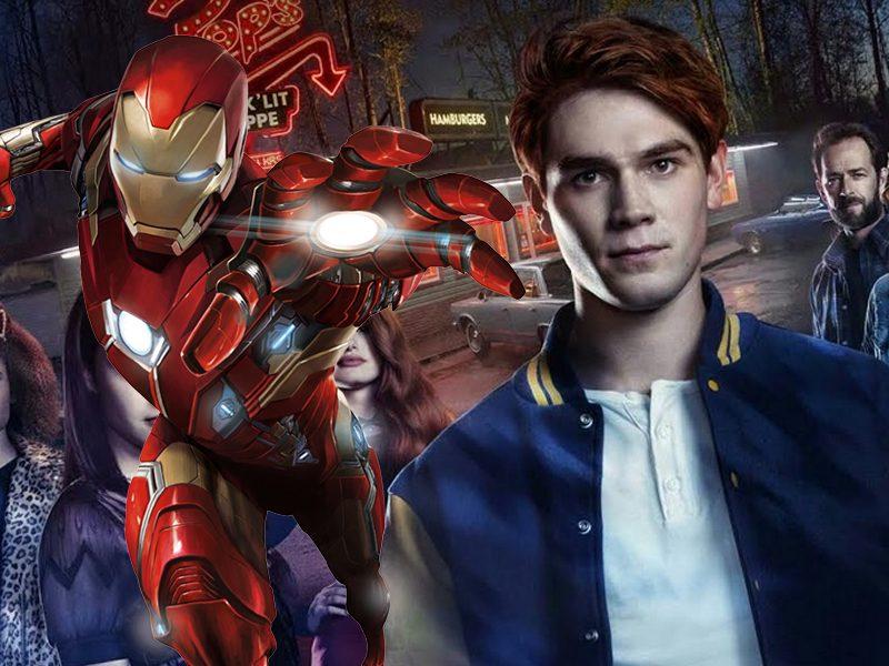 TEEN CHOICE AWARDS | Marvel e Riverdale chamam atenção na premiação! Confira os vencedores!