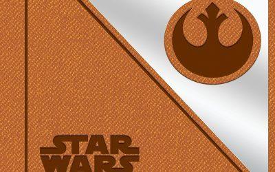 STAR WARS | Novo livro da saga irá falar sobre a Aliança Rebelde!