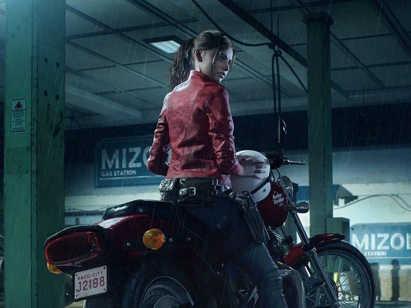 BRASIL GAME SHOW   Produtor de Resident Evil 2 está confirmado no evento!