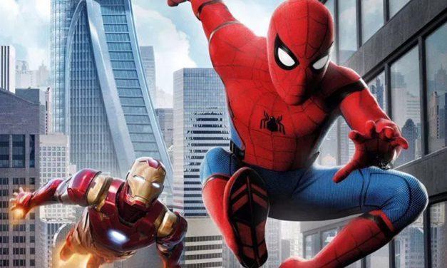 IRON STUDIOS | Estátuas do Homem-Aranha e do Homem de Ferro estão incríveis!