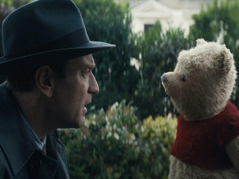 CHRISTOPHER ROBIN   Confira as dicas do Ursinho Pooh para fazer nada!