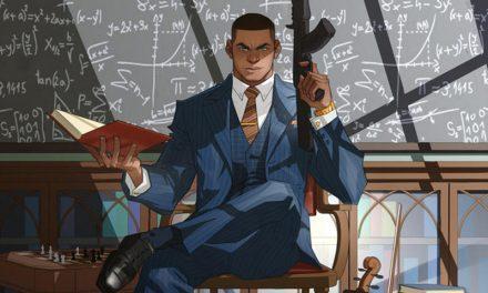 PRODIGY | Nova HQ da Netflix terá o desenhista brasileiro Rafael Albuquerque e Mark Millar!