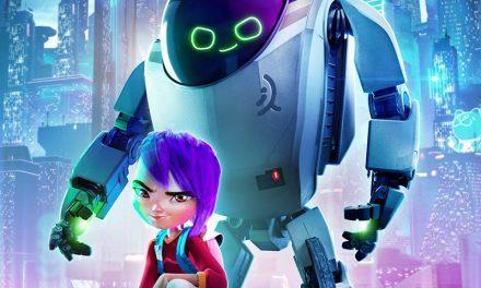 NEXT GEN | Filme de animação futurista da Netflix ganha trailer sensacional!
