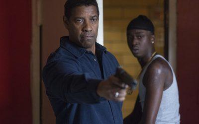 O PROTETOR 2 | Denzel Washington não está pra brincadeira em novo filme da Sony!