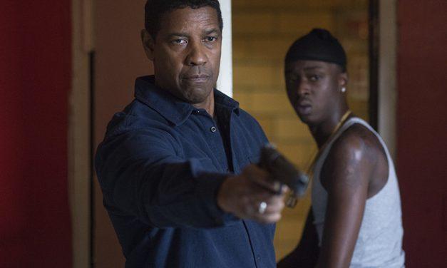 O PROTETOR 2 |  Novo filme da Sony Denzel Washington promete fazer sucesso!