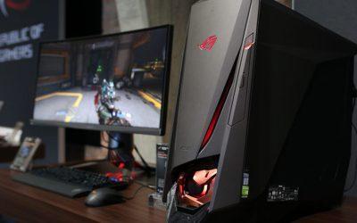 ASUS | Empresa anuncia suporte a processadores e muitas novidades!