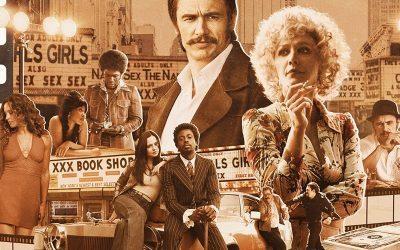 THE DEUCE   A segunda temporada está chegando na HBO!