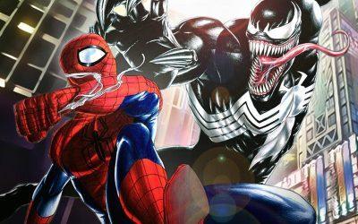 IRON STUDIOS | Estátuas da DC e Marvel da marca estão lindas demais!