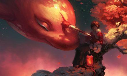 BIG FISH E BEGONIA | Nova animação da Netflix que fala sobre um mundo submarino incrível!