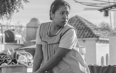 ROMA | Trailer do novo filme de Afonso Cuarón foi divulgado pela Netflix!