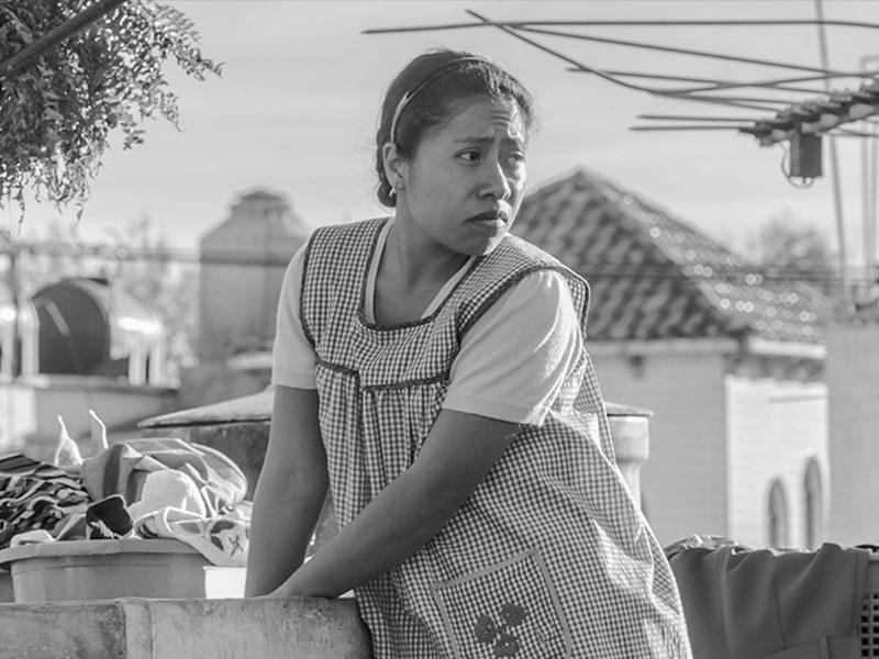 ROMA   Trailer do novo filme de Afonso Cuarón foi divulgado pela Netflix!
