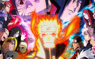 NARUTO | A peça de teatro do anime de ninjas acaba de ganhar um teaser!