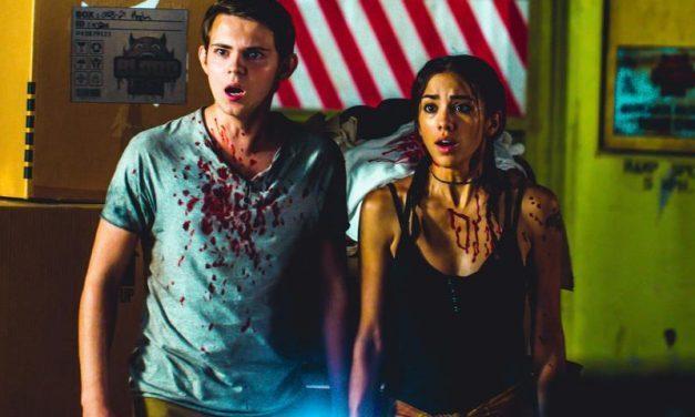 BLOOD FEST | E se você pudesse ser parte de um novo filme de terror?