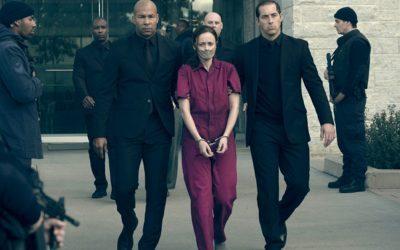 THE HANDMAID'S TALE   Paramount se prepara para exibir a segunda temporada e VIVO libera o sinal!