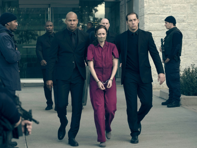 THE HANDMAID'S TALE | Paramount se prepara para exibir a segunda temporada e VIVO libera o sinal!