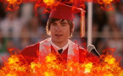 TEORIA | Será que o Troy Bolton é o grande vilão de High School Musical?