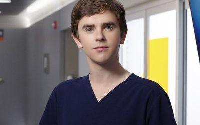 THE GOOD DOCTOR | Série com ator de Norman Batel chega a Globo Play!