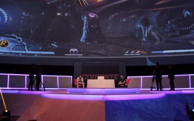 GAME XP   Foi divulgada a lista dos campeonatos de E-sports no evento!