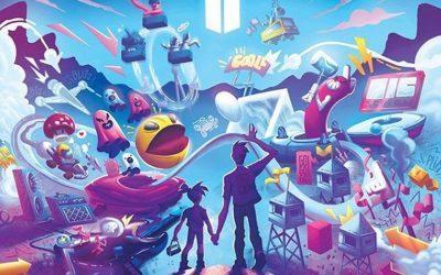 GAME XP | Inova Arena e jogo em realidade virtual marcam coletiva de imprensa do evento!