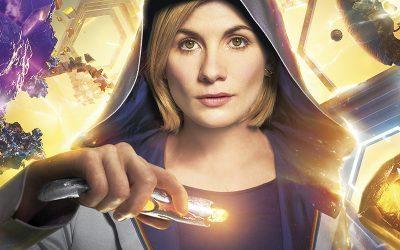 DOCTOR WHO | Crackle anuncia roteiristas e diretores da nova temporada!