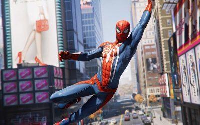 SPIDER MAN | A dublagem do novo jogo de PS4 do aranha está sensacional! Vem conferir o trailer!