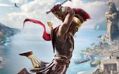 GAME XP   Gamers poderão jogar Assassin's Creed: Odyssey e Just Dance 2019 com exclusividade!