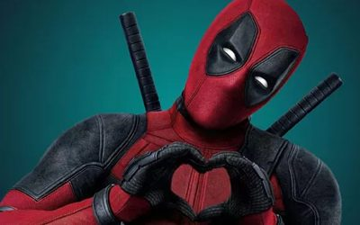 LOOKE | Deadpool 2 finalmente está disponível na plataforma de streaming!