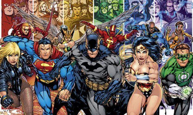 DC COMICS E DARK HORSE | Panini anuncia o lançamento de série de histórias dessa parceria!