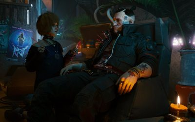 CYBERPUNK 2077 | Confira a primeira gameplay do jogo com quase 1 hora de duração!