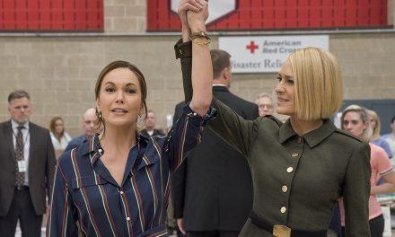 HOUSE OF CARDS | Netflix divulga fotos que revelam novos personagens ao lado de Claire!