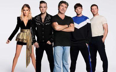 THE X FACTOR | Conheça quem são os novos jurados do programa!