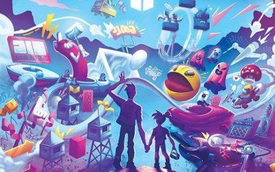 GAME XP | Fique de olho em todas as atrações através do seu celular!