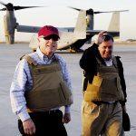 HBO   Canal presta homenagem à John McCain, senador americano, que morreu há pouco tempo!