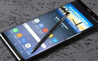 SAMSUNG | Veja todos os detalhes do novo Galaxy Note 9!
