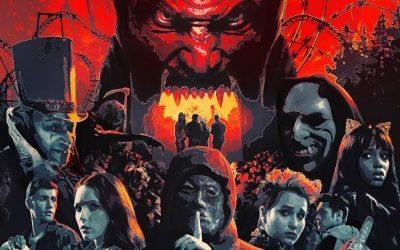 O PARQUE DO INFERNO | Confira o trailer desse terror em um parque de diversões!
