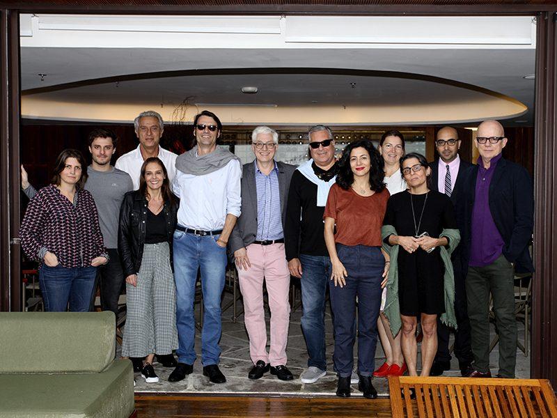 HBO | Semifinal do Emmy Internacional foi realizada com grandes nomes nacionais!