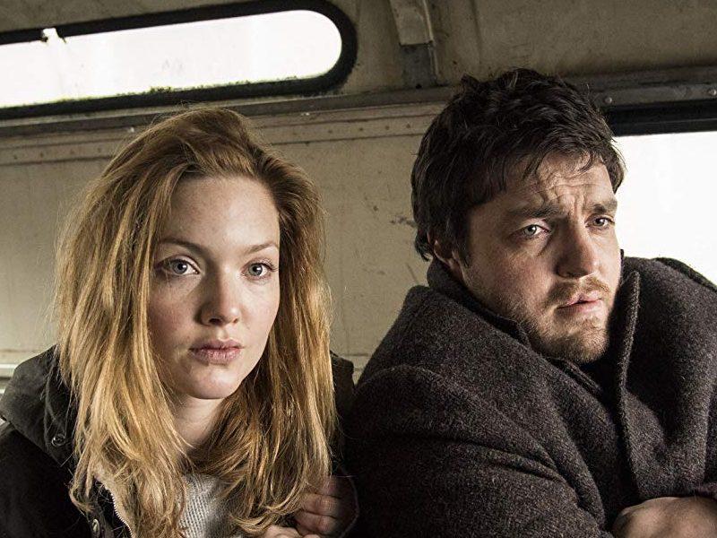 CANAL MAX   C.B. Strike, série baseada em livros da J.K. Rowling vai chegar ao canal!