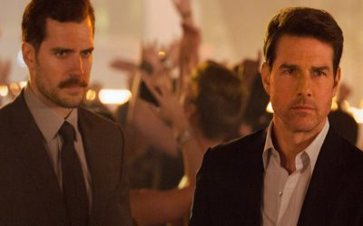 MISSÃO IMPOSSÍVEL | Filme é o mais vendido de agosto na Ingresso.com!
