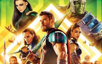 THOR: RAGNAROK | A prova de que a Marvel Comics não desistiu do deus do trovão!